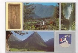 Neukirchen Am Grossvenediger, Austria, 1989 Used Postcard [22371] - Neukirchen Am Grossvenediger