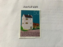 Liechtenstein Definitives 0.50f 1978 Mnh - Liechtenstein
