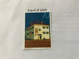 Liechtenstein Definitives 0.70f 1978 Mnh - Liechtenstein
