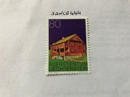 Liechtenstein Definitives 0.80f 1978 Mnh - Liechtenstein