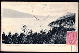 Canada 1911/ La Boule, Saguenay River, Province Of Quebec - Saguenay