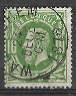 8S-805: N°30:  WAEREGHEM - 1869-1888 Lying Lion
