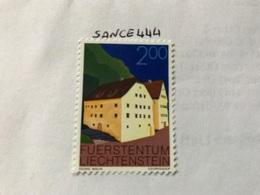 Liechtenstein Definitives 2f 1978 Mnh - Liechtenstein