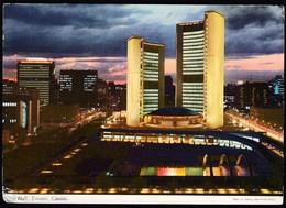 Canada 1973 / Toronto City Hall And Nathan Phillips Square - Toronto