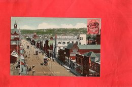 Carte Postale - Copyright West Street DURBAN - Cartes Postales