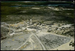 Canada 1973 / Yellowknife / Giant Mine Producing Gold - Yellowknife
