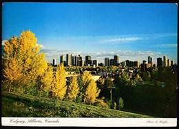 Canada 1979 / Calgary Panoramic View - Calgary