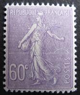 R1692/391 - 1924 - TYPE SEMEUSE LIGNEE - N°200 NEUF** TRES BON CENTRAGE - Cote : 16,20 € - 1903-60 Semeuse Lignée