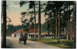 Estonia Estland, Hapsalu Haapsalu, Paralep Bei Hapsal - Estonie
