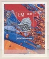 DDR , Block 52 , Xx  (4410) - [6] République Démocratique