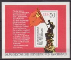 DDR , Block 42 , Xx  (4413) - [6] République Démocratique