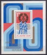 DDR  , Block 41 , Xx  (4416) - [6] République Démocratique