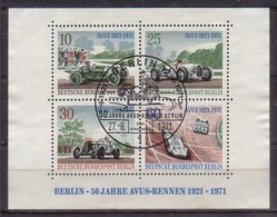 Berlin , Block 3 , O  (4323) - Blocks & Sheetlets