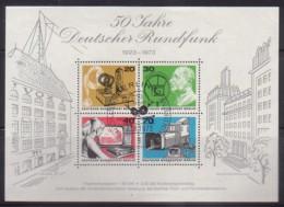 Berlin , Block 4 , O  (4426) - Blocks & Sheetlets