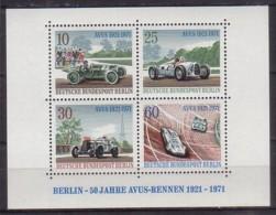Berlin, Block 3  Xx  (4325) - Blocks & Sheetlets