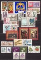 Polen, Satz-Lot,  O  (4150) - Sammlungen