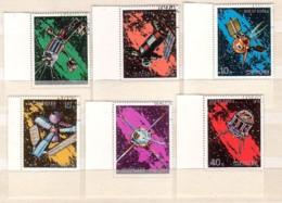 Raumfahrt, N.K.  1492/97 ER , O  (4053) - Space