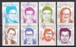 Nicuragua, 2901/08  , O  (4286) - Nicaragua