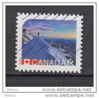 Canada, Escalade, Climbing, Alpinisme, Montagnes Rocheuses, Rockies Mountains, Site De L'Unesco, Sunset, Montagne - Escalade