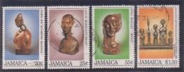 Jamaica  599/02 , O  (4890) - Jamaica (1962-...)