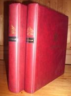 Lindner T, 2 Ringbinder, Vatikan  (ZZ-0035) - Albums & Reliures