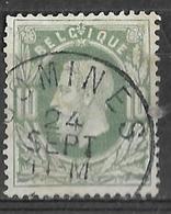 8S-794: N°30:  COMINES - 1869-1883 Leopold II
