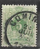 8S-788: N°45: COMINES - 1869-1883 Leopold II