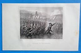Napoléon, Passage Du Tacliamento - Stampe & Incisioni