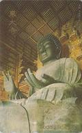 Télécarte  Japon / 330-55058 - CULTURE RELIGION - BOUDDHA - Japan Phonecard - BUDDHA - 313 - Culture