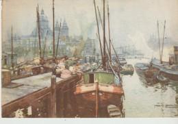 CPA - AMSTERDAM - NEAR AQUAREL J. SETELIK - A. N. V. V. - OFFICE NATIONAL NÉERLANDAIS DU TOURISME - - Amsterdam