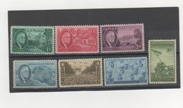 USA, 1945-46 . ** - United States