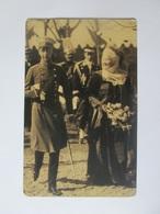 Queen Elisabeta,Romanian Reproduction/copy Postcard Photo About 1910 - Roumanie