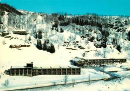 73360536 Selje Hotel Motel Hardanger Winter Selje - Norwegen