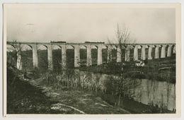 00659 - INDRE - LE BLANC - Le Viaduc - Le Blanc