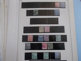 Lot N° 994  Colonies Anglaise , Cap De Bonne Esp. Etc.. Obl.  .. No Paypal - Briefmarken