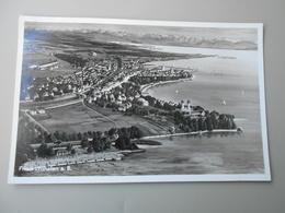 ALLEMAGNE BADE-WURTEMBERG  FRIEDRICHSHAFEN A. B. - Friedrichshafen