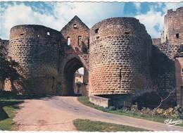 Domme - Bastide Française - France