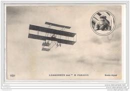 1696 AV237 AK/PC/ CP LEGAGNEUX SUR H. FARMAN - ....-1914: Precursori