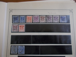 Lot N° 992  Malacca Colonies Anglaise ,   Obl.  .. No Paypal - Briefmarken