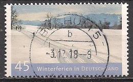 Deutschland  (2012)  Mi.Nr.  2904  Gest. / Used  (6ad11) - Gebraucht