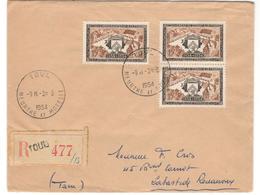 11034 - Cad  Horoplan TOUL - 1921-1960: Modern Tijdperk