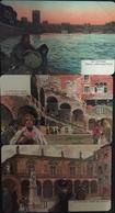 Paco \ ITALIA \ PF 1724 1725 1726 \ Tris 101° Veronafil \ NUOVE - Italië