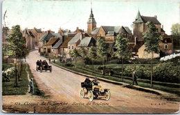 72 - Circuit De La Sarthe - Sortie De Bouloire - France