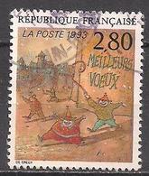 Frankreich  (1993)  Mi.Nr.  2990 A  Gest. / Used  (6ad23) - Frankreich