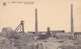 Herve Charbonnages De La Minerie - Herve