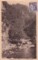 La Celette Gorges De La Clidane - Eygurande
