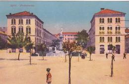 °°°  Cartolina Spalato Viaggiata °°° - Jugoslavia