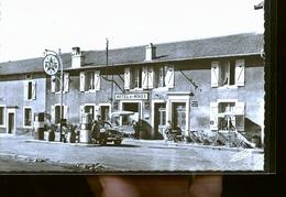TUCQUEGNIEUX HOTEL CAFE DTZTION SERVICE         JLM - Autres Communes