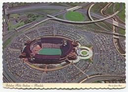 Hawaii - Honolulu, Aloha Stadium, Stadion Estadio - Honolulu