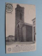 Eglise De St. JULIEN - Ath ( 2 - Desaix ) Anno 1914 ( Zie/voir Foto ) ! - Ath